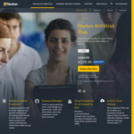 Norton AntiVirus Plus $39.99 for The First Year ($69.99 Thereafter) @ Norton