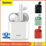 [eBay Plus] Baseus Wireless Earphones $9 Delivered @ Baseus via eBay