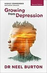 [eBook] Free: Growing from Depression @ Amazon AU/ US