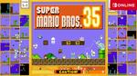 [Switch, SUBS] Super Mario Bros. 35 Free @ Nintendo Switch Online
