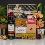 Lloyds Wine Gift Hamper (200278) $30 Delivered (Was $62.45) @ Hamper World