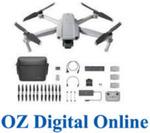 DJI Mavic Air 2 Fly More Combo $1557 Delivered @ Ozdigitalonline