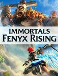 [PS5, Switch] Immortals Fenyx Rising $55.27 (PS5) Delivered, $49.74 (Switch) Digital @ Ubisoft Store