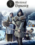 [PC] Epic - Medieval Dynasty  - $24.99 (price with coupon applied) - Epic Store