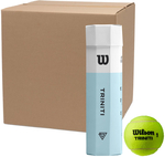 Wilson Triniti 4 Ball 6 Can Case $12.99 (RRP $74.99) + Delivery @ Tennis Direct Australia via Catch