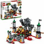 LEGO Super Mario Bowser's Castle Boss Battle Expansion Set 71369 Building Kit $99 Delivered @ Amazon AU