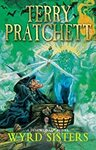 [eBook] Wyrd Systers (Discworld Book #6) - Terry Pratchett $4.99 @ Amazon AU