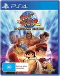 [PS4] Street Fighter 30th Anniversary Collection $18 + Delivery ($0 with Prime/ $39 Spend) @ Amazon AU