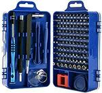 110-in-1 Screwdriver Set $18.99 + Delivery ($0 with Prime/ $39 Spend) @ Perkisboby-AU via Amazon AU