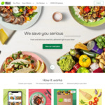 Free HelloFresh Box Worth $70 + $9.90 Delivery (New Customers Only) @ HelloFresh