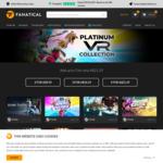 [PC] Steam - Platinum VR Collection Build your own Bundle - $9.95/$14.19/$21.29 (2/3/5 games) - Fanatical