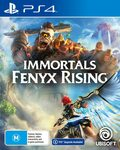 [PS4, XB1, Switch] Immortals Fenyx Rising $38 ~ $39 + Delivery ($0 with Prime/ $39 Spend) @ Amazon AU