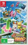 [Switch] New Pokemon Snap - $64 Delivered @ Amazon AU