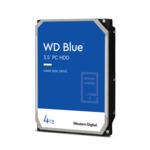 "Western Digital 3.5"" 4TB Blue Desktop Hard Drive WD40EZRZ $119 Delivered @ Amazon AU"