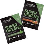 Free Super Greens Powder Sample Delivered @ PranaOn