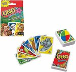 UNO Junior Card Game $5 (RRP $18) + Delivery ($0 with Prime/ $39 Spend) @ Amazon AU