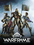 [PC, PS4, XB1, Switch] Epic - Warframe: Unreal Tournament Weapon Bundle - Epic Store/via Alerts on consoles