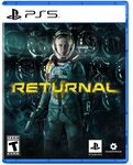 [PS5] Returnal (US Version) $75.76 + Shipping ($0 with Prime) @ Amazon US via AU