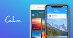 Calm App Lifetime Plan TRY532 (~A$88, 84% off RRP A$550) - VPN (Turkey) Required