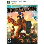 Bulletstorm PC - Digital Download $4.99 USD Amazon