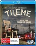 Treme Season 2 Blu-Ray $39.98 Free Shipping - JB HIFI