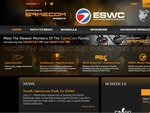 FREE Counter Strike: Global Offensive Beta Key ESWC GameCom Plantronics