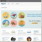 Get Extra 5% off Hotel Rates at Agoda.com