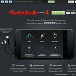 The Humble Bundle 4 for Android/Steam
