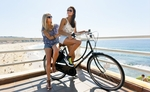 Classic LEKKER Double Dutch 5-Speed Bicycle for Just $394 +$38 Delivery