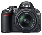Nikon D3100 with 18-55 Lens $415 Delivered from Amazon UK