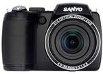 Sanyo VPC-E2100 Digital Camera 14 MP, 21x Optical Zoom $99 @ Officeworks