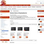 Samsung 830, 840, Sandisk SSD Sale: From 120GB $95 Delivered |Toshiba i7 1GB Video Laptop $699
