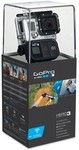 GOPRO Hero 3 Black- Aus Stock - $389.99 Free Shipping