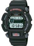 Casio Men's DW9052-1V G-Shock Classic Digital Watch $39 + $10 Postage from Amazon US
