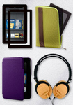 Free Voucher Worth 50% off Select Kindle Fire Accessories @ Amazon.com 6days Left to Purchase