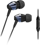 MEElectronics M-Duo Dual Dynamic Driver Headset Earphones - USD $39.99 + $8.95 Postage