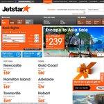 Honolulu Return ex Sydney $831 with Jetstar (Direct Flights)