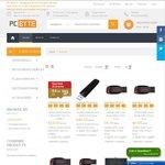 SanDisk Extreme 64GB USB3.0 Flash Drive (40 ONLY) $49.95, 64GB Extreme MicroSD $54.95 FREESHIP @ PC Byte