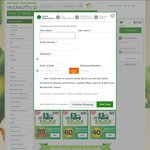 Woolworths Online Shopping Delivery Saver, First Month Free