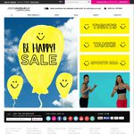 Lorna Jane: $20 off When You Spend $150*