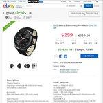 LG G Watch R $299 Delivered - eBay.com.au (Dream Seller)