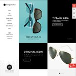 Sunglass Hut Family and Friends 30% off One Pair 40% off Two or More Pairs