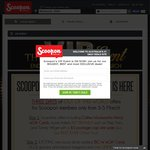 Scoopon VIP Event | Free $10 COTD, Grocery Run & Mumgo Credit (Min Order $30) on Now