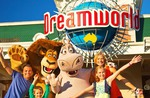 [QLD] $69.99 Dream World White Water World & Skypoint Unlimited Pass till December 2015 @ Scoopon