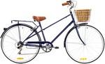 $149 Ladies Vintage Bike @ Reid Cycles