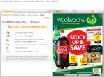 Half price (or more) specials at Woolworths 18/1/10 - 24/1/10