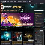 50% off Computer Games at Phoenix Online Studios with Coupon
