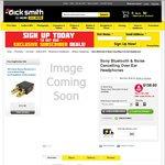 Sony Bluetooth Noise Canceling Earphones - MDRZX770BN - $118.60