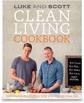 Clean Living Books by Luke and Scott $6.99 Each at ALDI