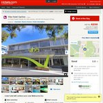 Vibe Hotel Carlton (Melbourne) over 50% off